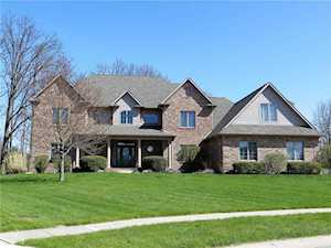 345 Fountain Drive Brownsburg, IN 46112