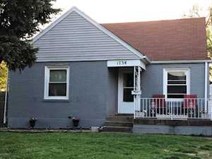 1738 Gregg Ave Louisville, KY 40210