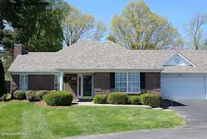 1718 Eagle Creek Pl Louisville, KY 40222