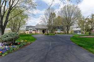 6870 Fox Lake Court Indianapolis, IN 46278
