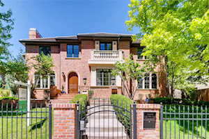 323 Bellaire Street Denver, CO 80220