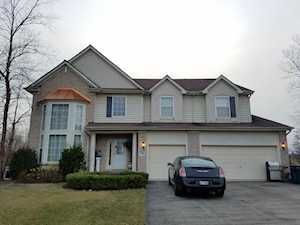 1536 Haig Point Ln Vernon Hills, IL 60061