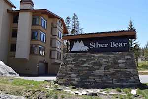 527 Lakeview Blvd Silverbear #19 Mammoth Lakes, CA 93546