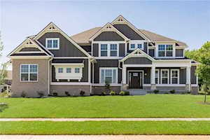 3246 Polo Trail Zionsville, IN 46077