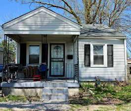 1113 Beecher St Louisville, KY 40215