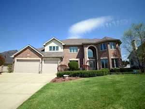 21167 Sage Brush Ln Mokena, IL 60448