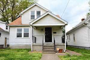 3628 Kahlert Ave Louisville, KY 40215