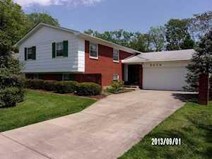 9606 Tiverton Way Louisville, KY 40242