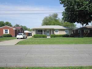 4018 Burrell Dr Louisville, KY 40216