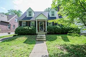 119 Brown Ave Louisville, KY 40207