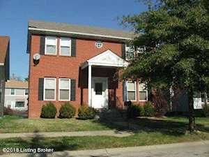 3511 Cotter Dr Louisville, KY 40211
