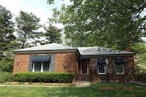 602 Gatehouse Ln Louisville, KY 40243