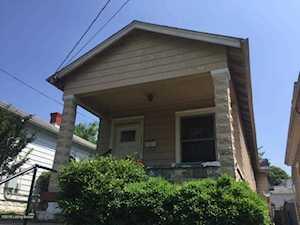 127 N Charlton St Louisville, KY 40206