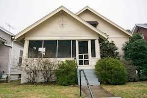 1840 Bonnycastle Ave Louisville, KY 40205