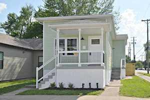 1100 Fischer Ave Louisville, KY 40204