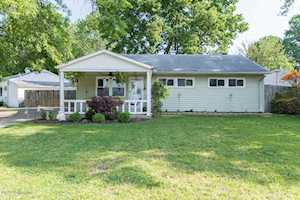 1223 Pigeon Pass Rd Lynnview, KY 40213