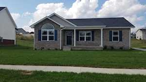 347 Sycamore Dr Taylorsville, KY 40071