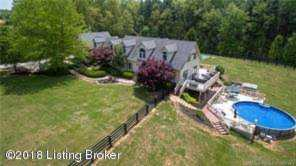 589 NW Brunner Hill Rd Palmyra, IN 47164