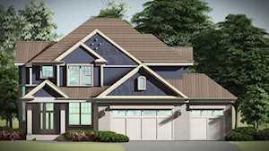 468 Woodland Chase Lane Vernon Hills, IL 60061