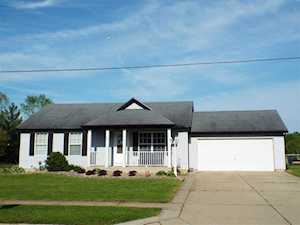 405 Pleasant Acres Nappanee, IN 46550