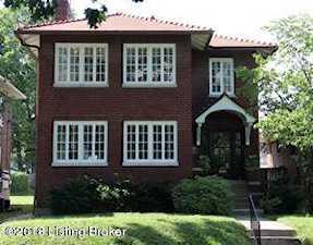 1913 Roanoke Ave Louisville, KY 40205