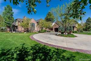 7 Vista Road Cherry Hills Village, CO 80113