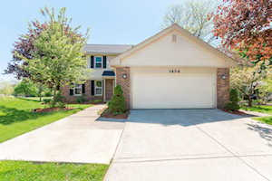 1434 CAMDEN Court Buffalo Grove, IL 60089