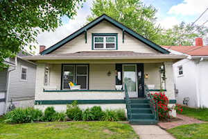 609 E Barbee Ave Louisville, KY 40217