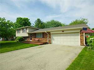 14 Whitewood Court Beech Grove, IN 46107