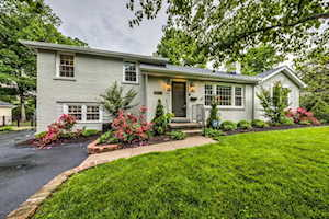 7705 Norwood Dr Louisville, KY 40222