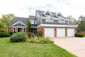 2320 North Birchwood Court Buffalo Grove, IL 60089