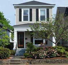 1822 Bonnycastle Ave Louisville, KY 40205