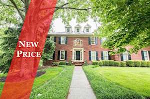 2208 Poplar Grove Place Lexington, KY 40515