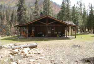 32 Pistol Creek Ranch Cascade, ID 83622