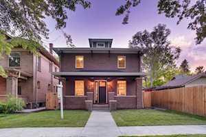 1669 North Albion Street Denver, CO 80220