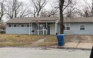 5003 Karen Drive Indianapolis, IN 46226