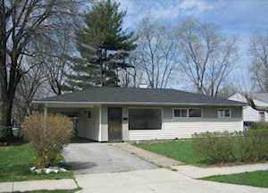 4908 Karen Drive Indianapolis, IN 46226