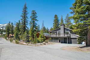 58 Rainbow Lane Mammoth Lakes, CA 93546