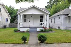 4821 S 5Th St Louisville, KY 40214