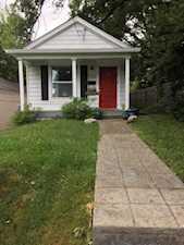 2719 Hillside Terrace Louisville, KY 40206