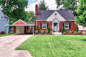 4105 Springhill Rd Louisville, KY 40207