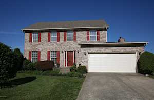 3302 Brittany Ct Louisville, KY 40220