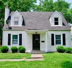 5128 Reed Ave Louisville, KY 40214