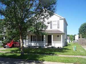 6510 Hunters Creek Blvd Louisville, KY 40258