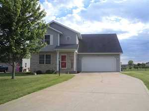 67625 Alesha Way Millersburg, IN 46543