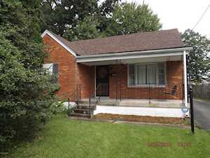 4117 Norene Ln Louisville, KY 40219