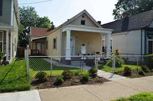 1104 Mulberry St Louisville, KY 40217