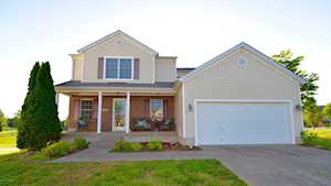 10204 Red Clover Ct Louisville, KY 40228