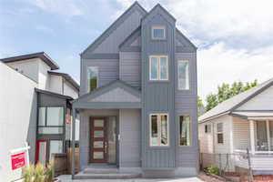 1846 West 33Rd Avenue Denver, CO 80211