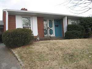 1307 Oak Hill Rd Louisville, KY 40213